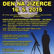Plakát, autor: Česká astronomická společnost