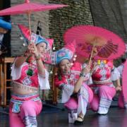 Folklorní festival, autor: Zdroj: Infocentrum Jablonec nad Nisou